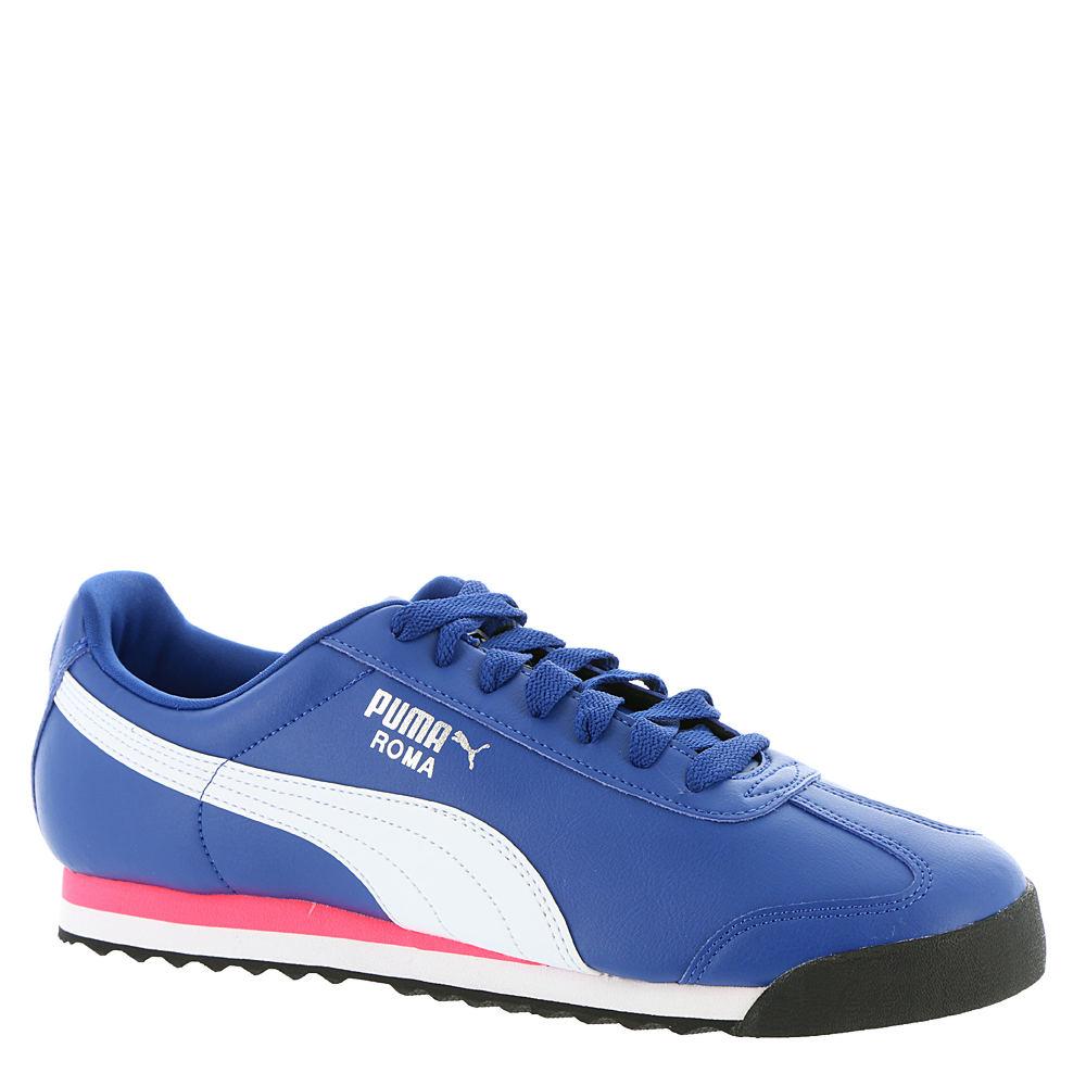 PUMA Roma Basic Men's Blue Sneaker 11.5 M 647420TBU115M