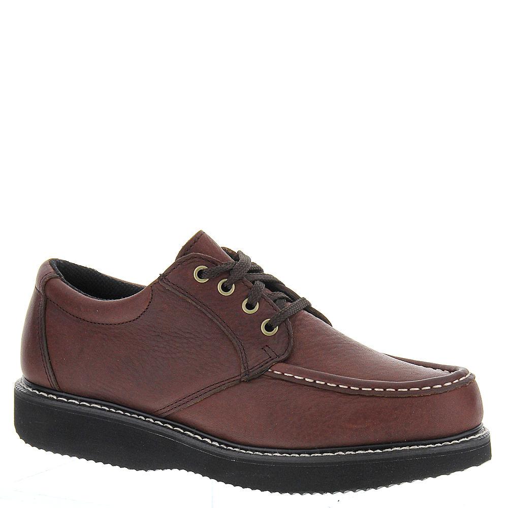 Fin & Feather Men's Oxford Brown Oxford 6 E2