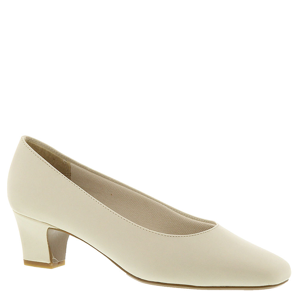 LifeStride Women's Jade Pump Bone Pump 10 B