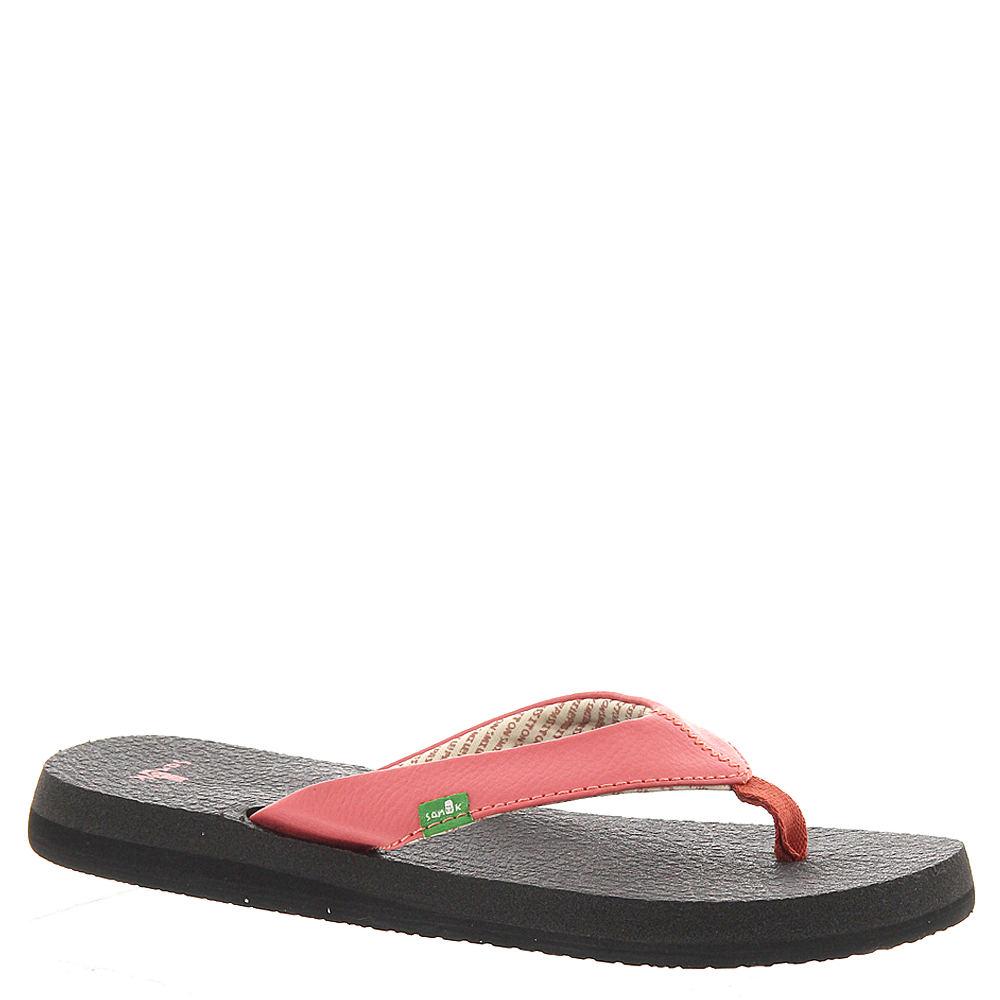737045825458 Upc Sanuk Yoga Mat Sandal Women S