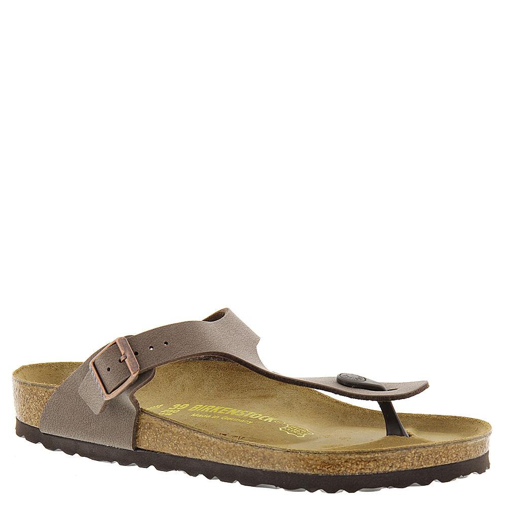 Birkenstock Gizeh Women's Brown Sandal Euro 42      US 11...