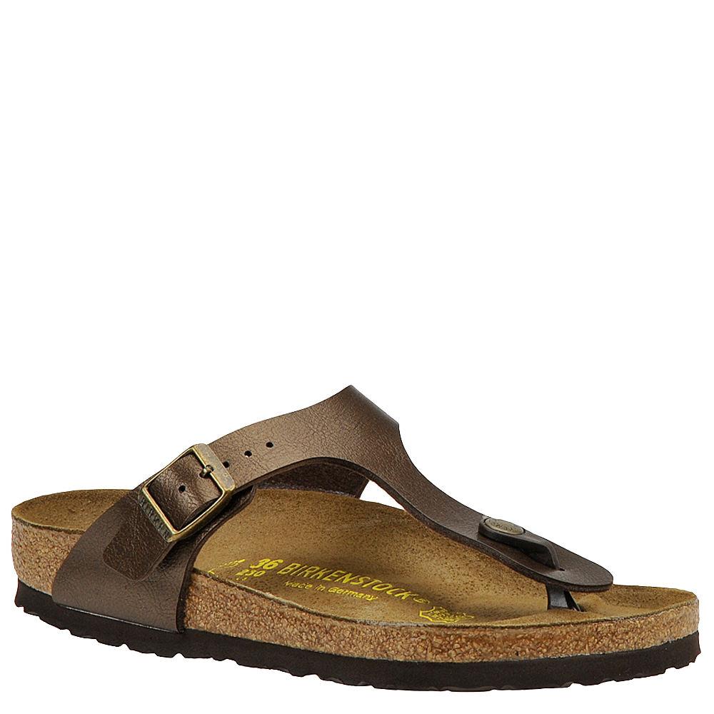 Birkenstock Gizeh Women's Brown Sandal Euro 36      US 5 ...