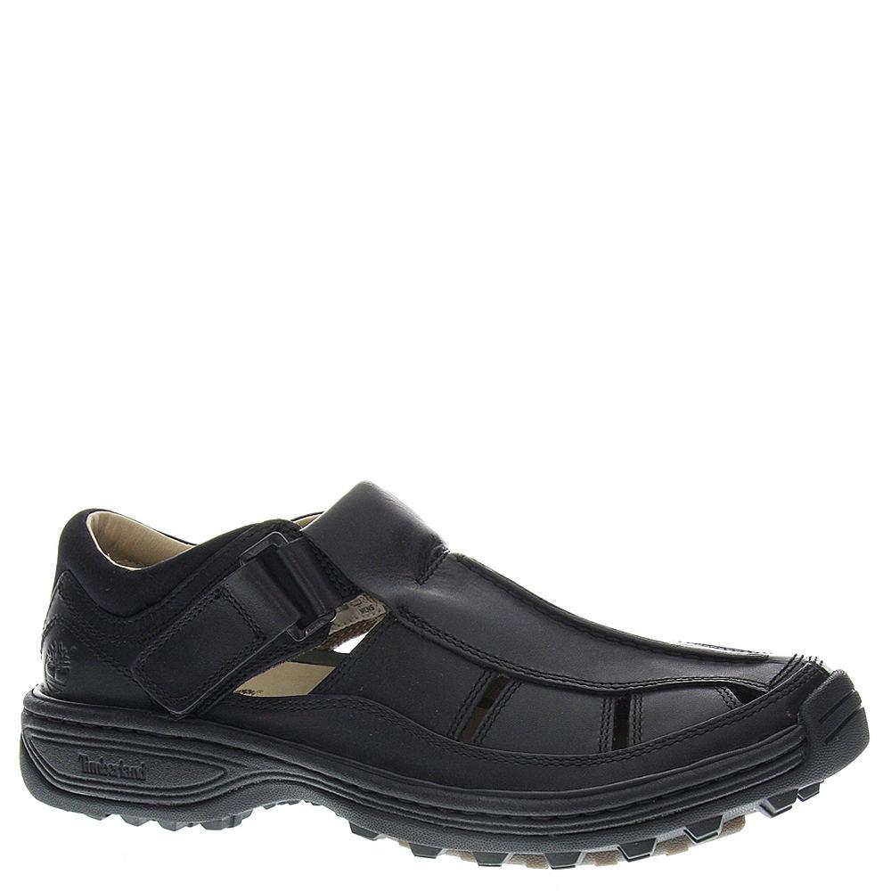 Timberland ALTAMONT Men's Black Sandal 7.5 D