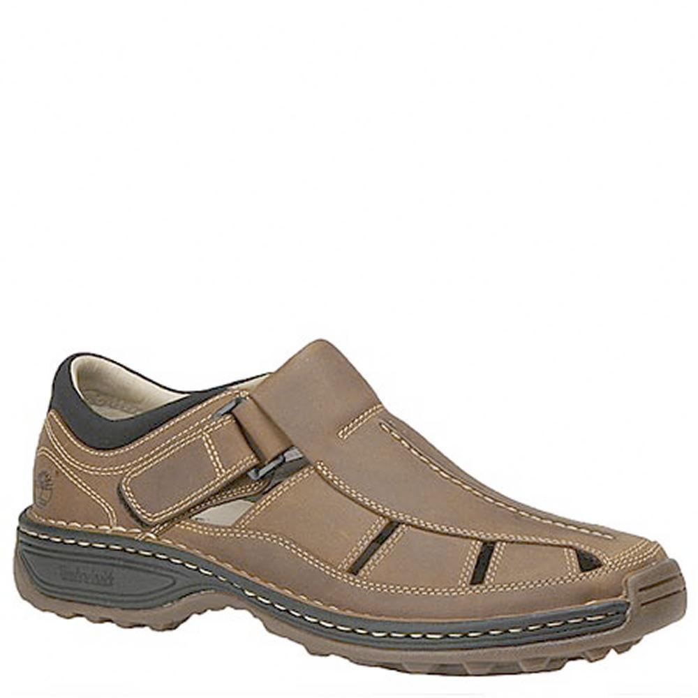 Timberland ALTAMONT Men's Tan Sandal 7 D