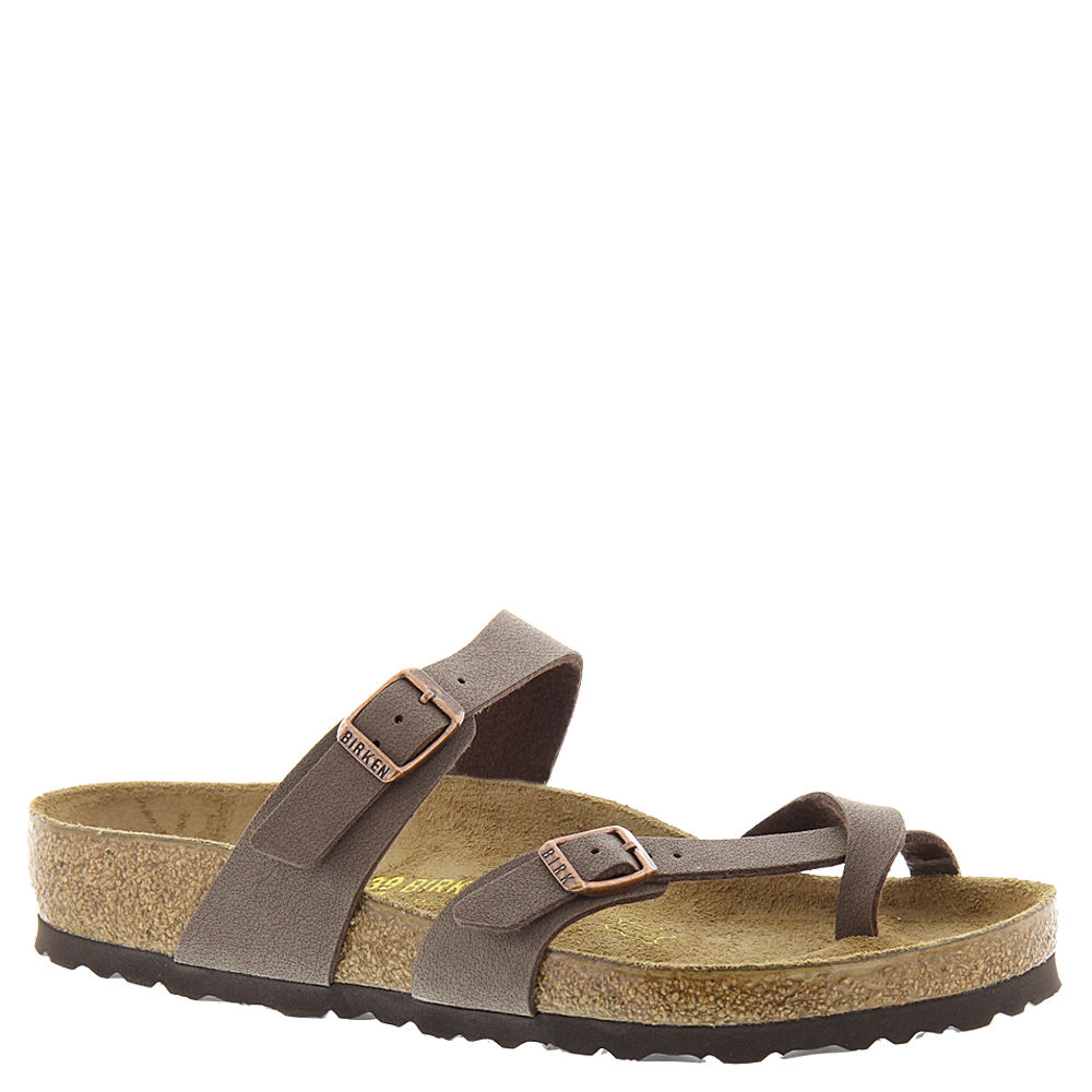 Birkenstock Mayar i Women's Brown Sandal Euro 39 US 8 - 8.5 M 527699MCH390M