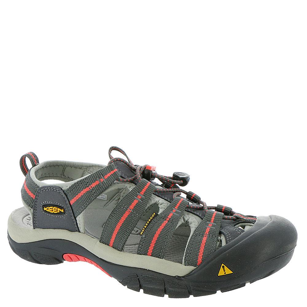 Keen NEWPORT H2 Women's Brown Sandal 11 M