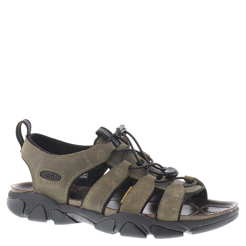 Keen DAYTONA Men's Brown Sandal 8 M