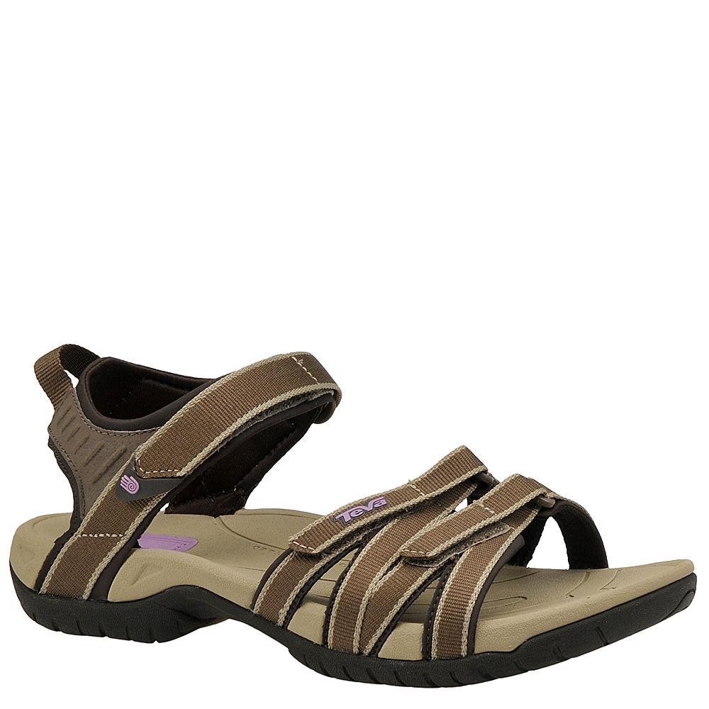 Teva Tirra Women's Brown Sandal 7.5 M