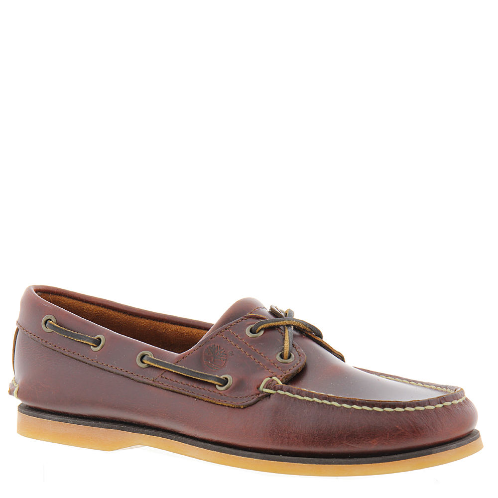 Timberland ICON CLASSIC 2 Men's Brown Slip On 10.5 W