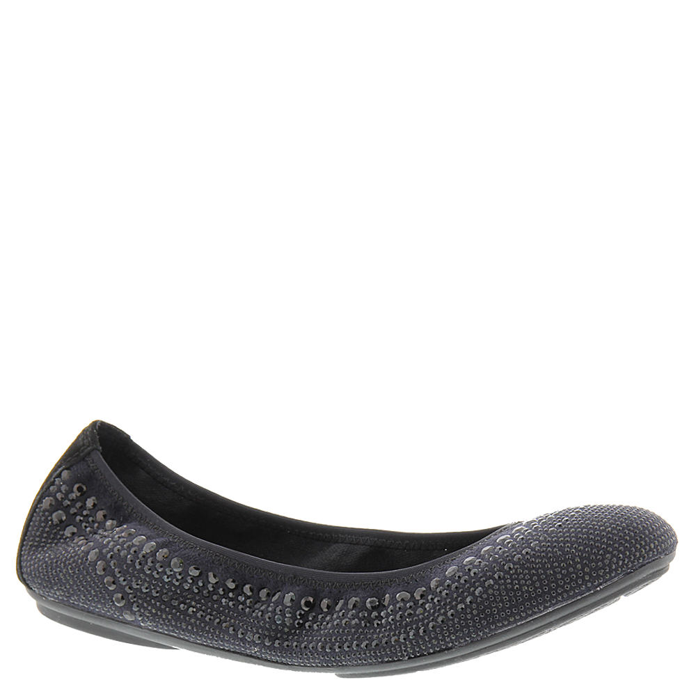 Hush Puppies CHASTE BALLET (Women's) 517768BLK085M