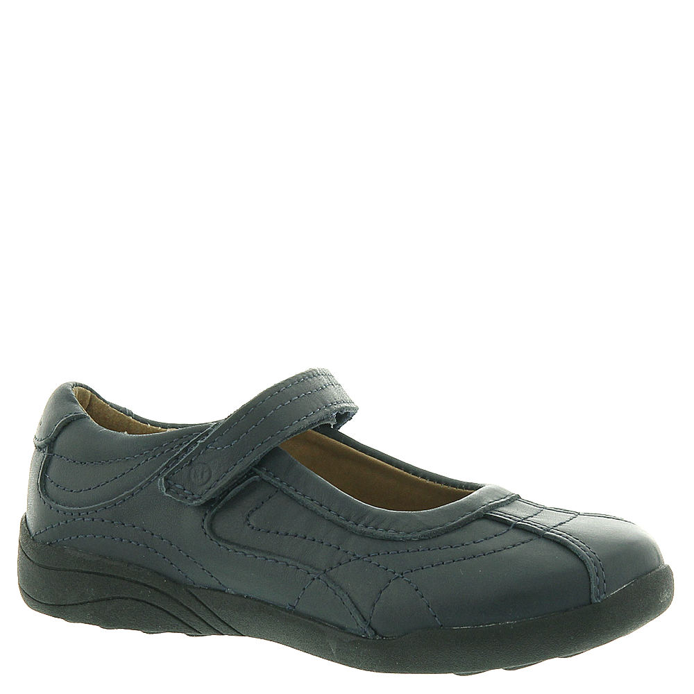 Stride Rite Clarie Girls' Toddler-Youth Navy Slip On 9 To...