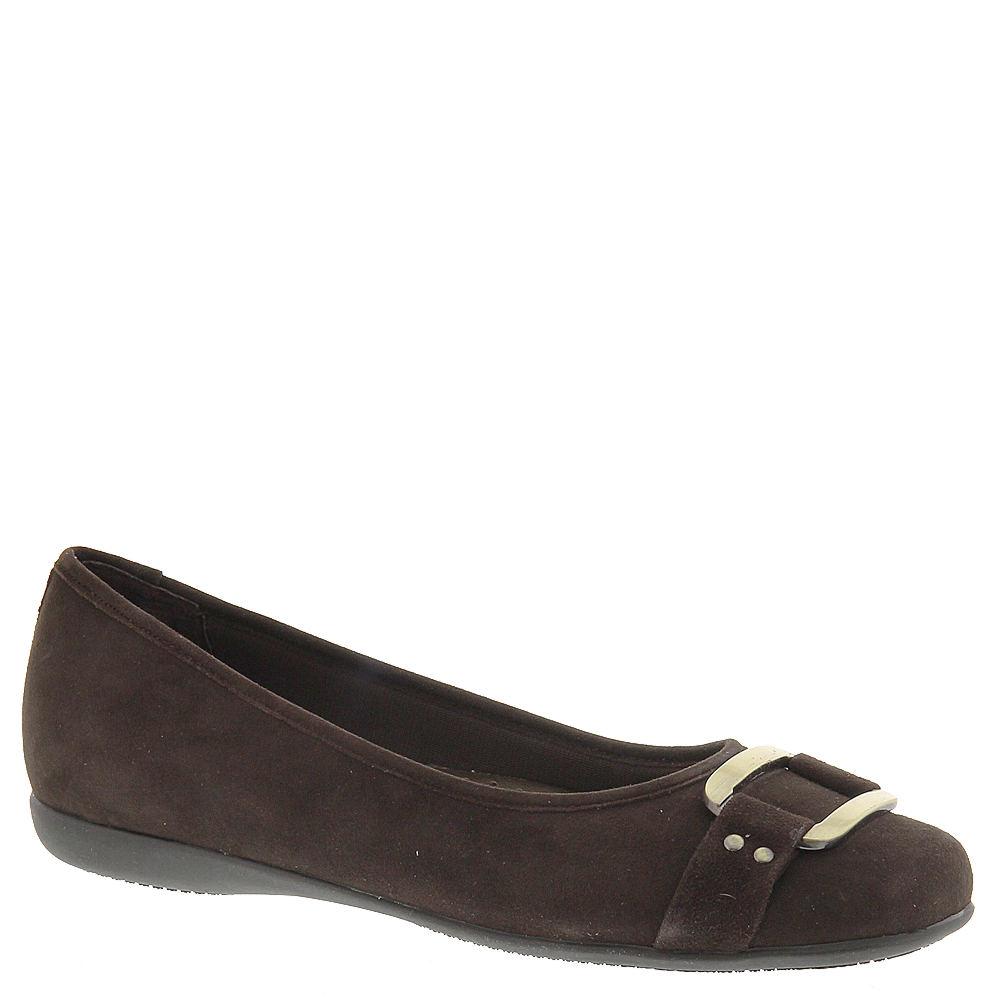 Trotters Sizzle Women's Brown Slip On 10.5 W