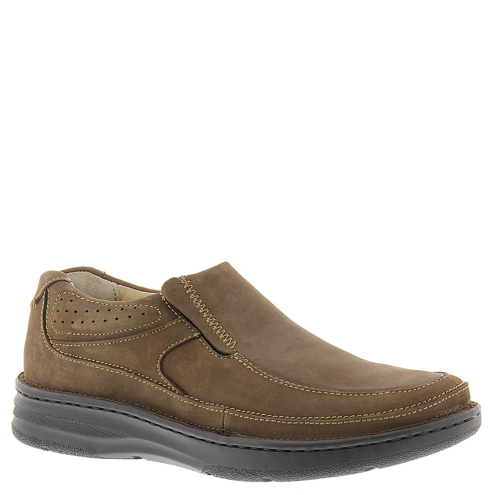 Drew BEXLEY Men's Brown Slip On 10.5 E2