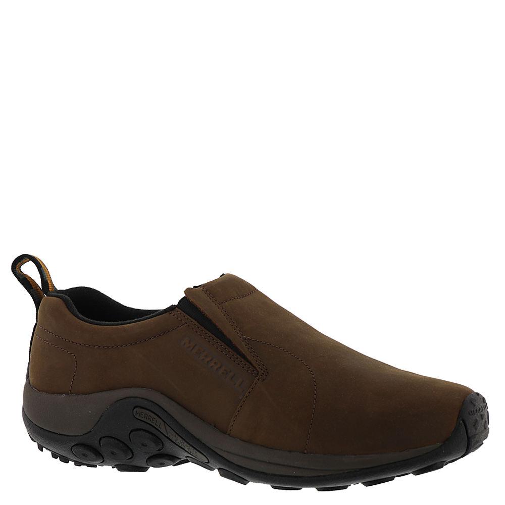 Merrell JUNGLE MOC Men's Brown Slip On 10.5 M