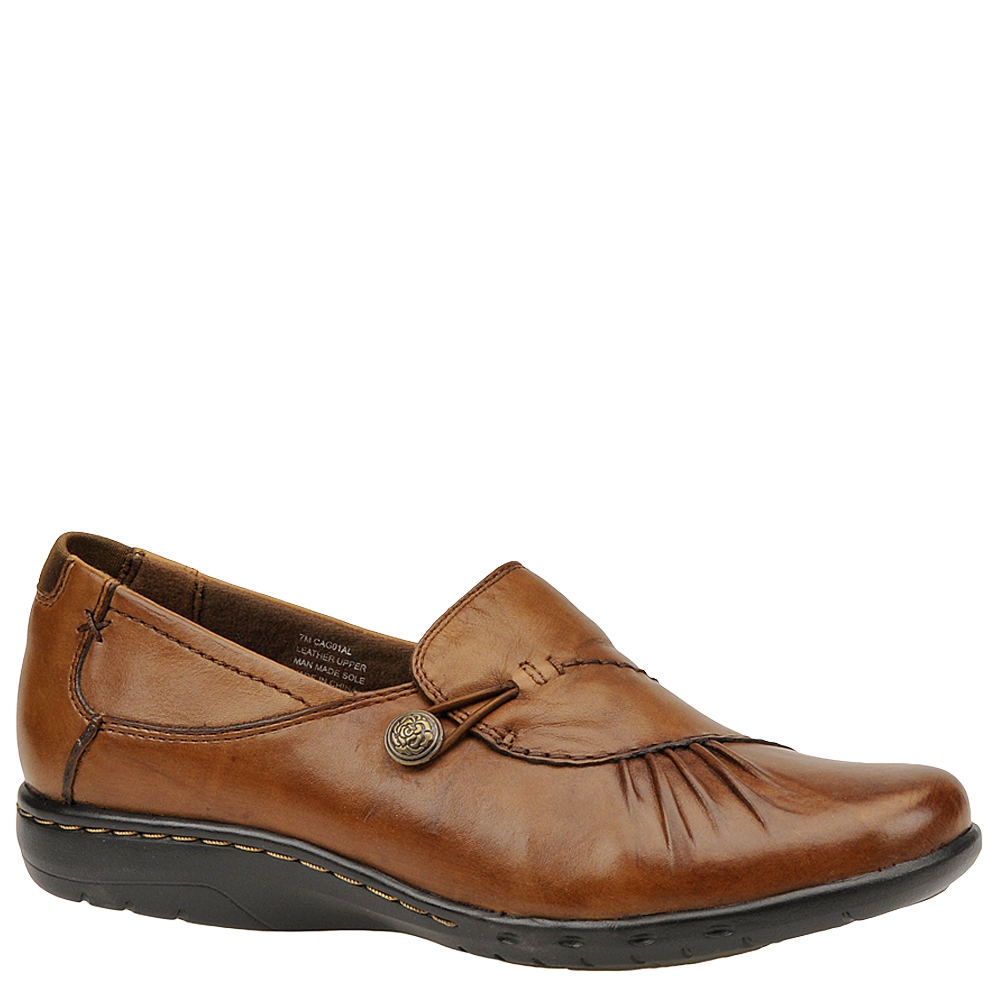 Rockport Cobb Hill Collection Women's Paulette Slip-On Ta...