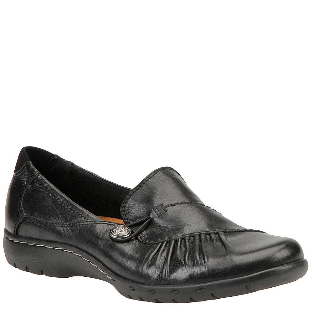 Rockport Cobb Hill Collection Women's Paulette Slip-On Bl...