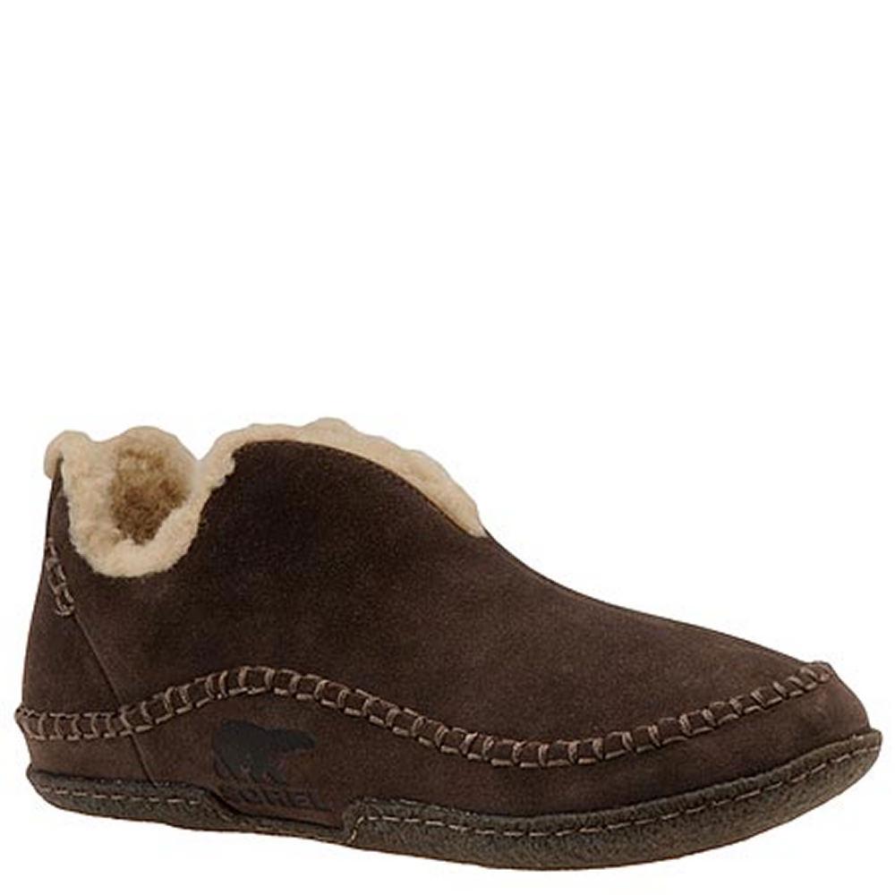 Sorel Manawan Men's Brown Slipper 8 M