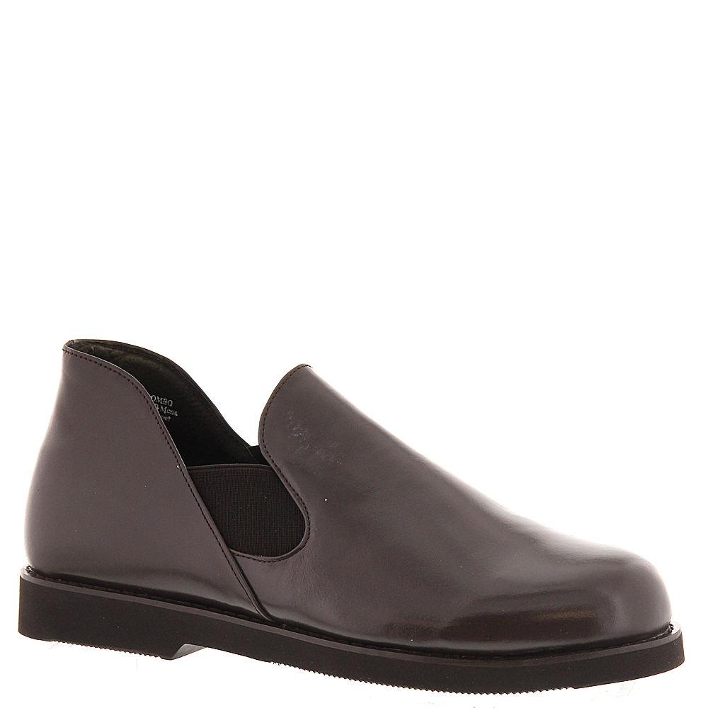 Men's Romeo Brown Slipper 10 E4
