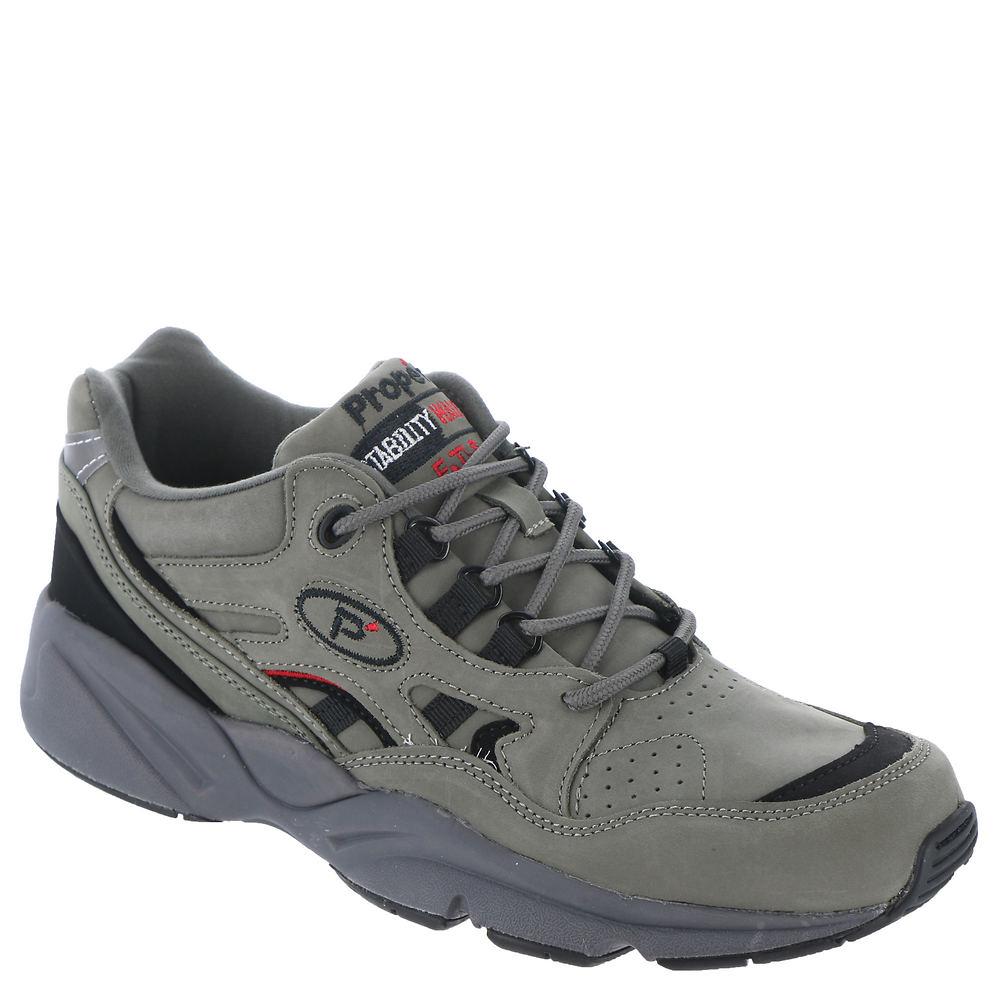 Propét Stability Walker Men's Grey Walking 9.5 D