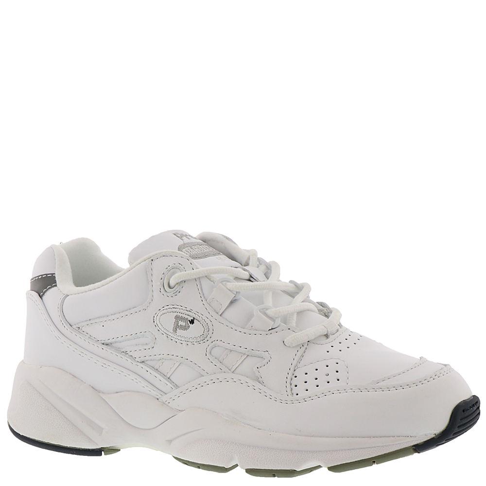 Propét Stability Walker Women's White Walking 8 B