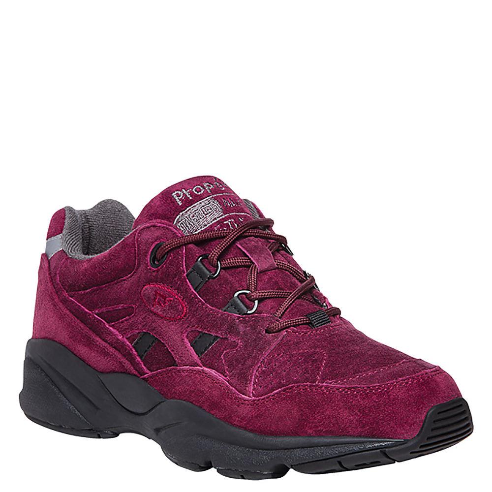 Propét Stability Walker Women's Red Walking 12 D