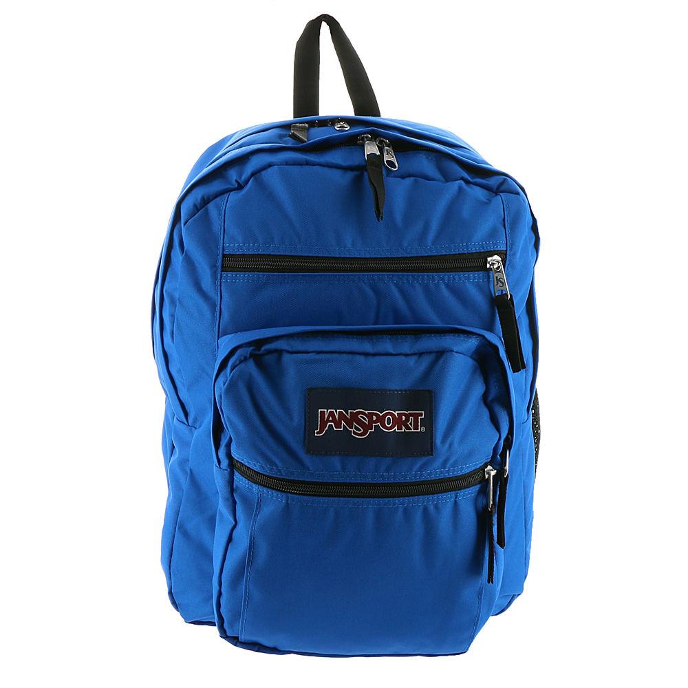 JANSPORT Boys' Big Student Backpack Blue Bags No Size