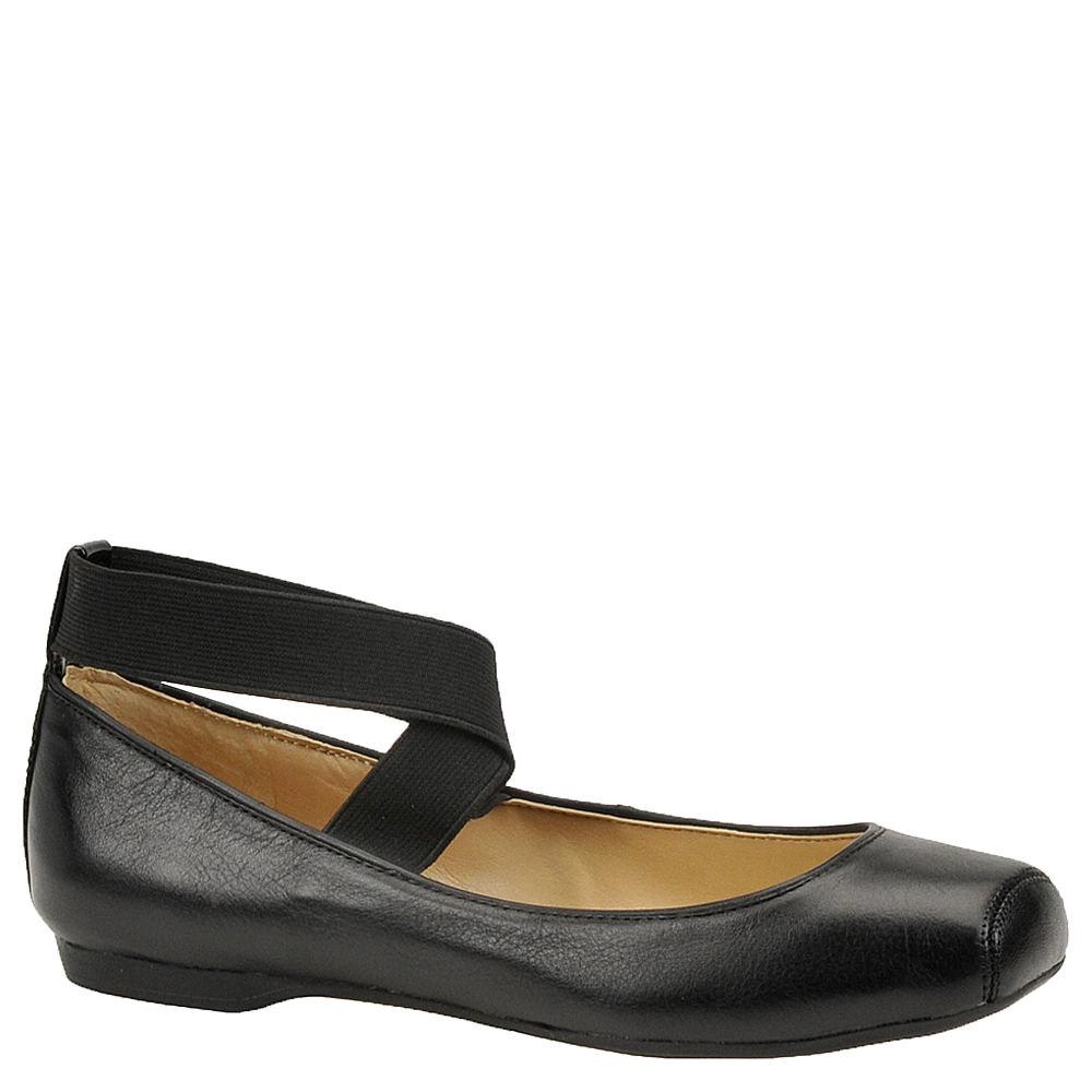 Jessica Simpson Mandalaye Women's Black Slip On 6.5 M