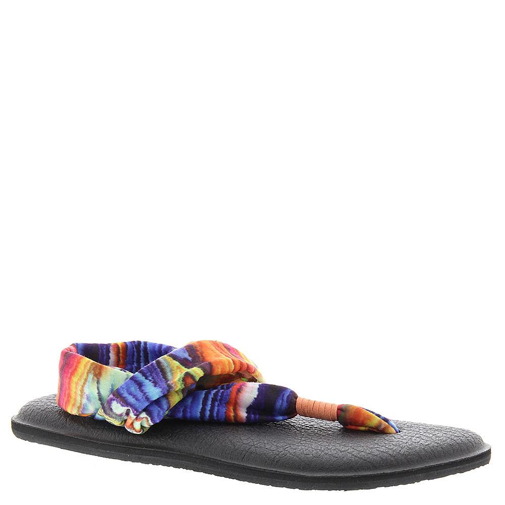Sanuk Yoga Sling 2 Women's Pink Sandal 5 M 597899CRL050M