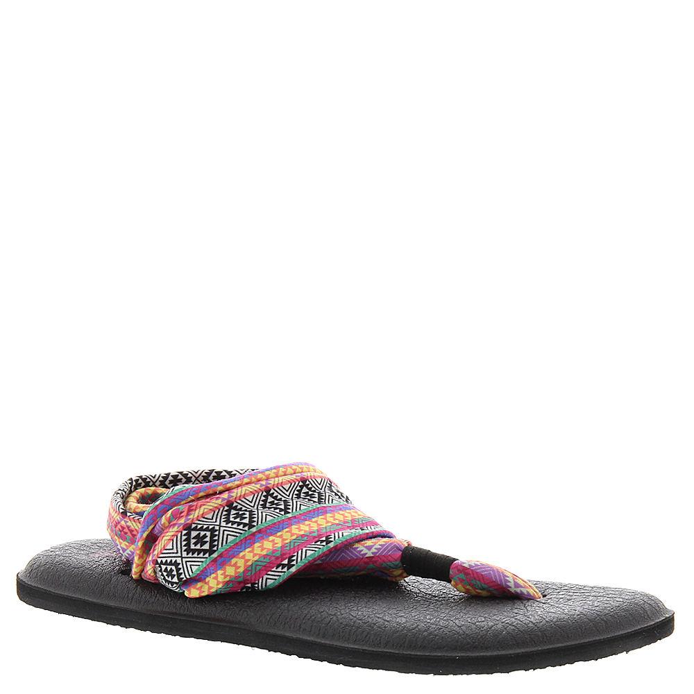 Sanuk Yoga Sling 2 Women's Pink Sandal 6 M 597896MGN060M