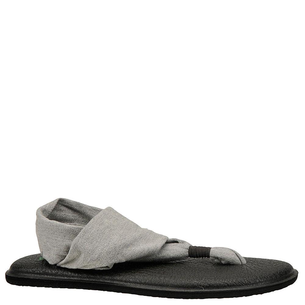 Sanuk Yoga Sling 2 Women's Grey Sandal 5 M 576717GRY050M