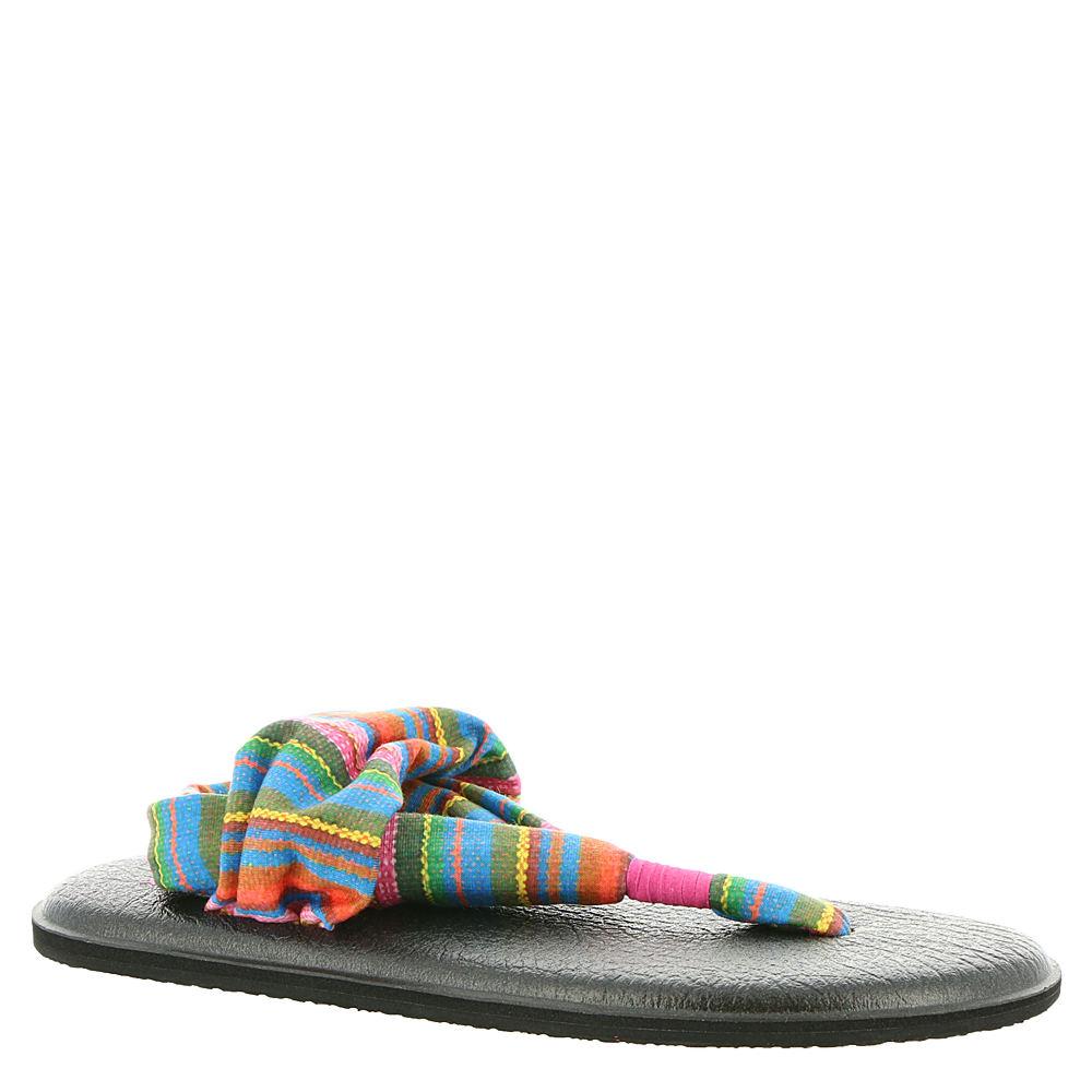 Sanuk Yoga Sling 2 Women's Pink Sandal 6 M 553370HTP060M