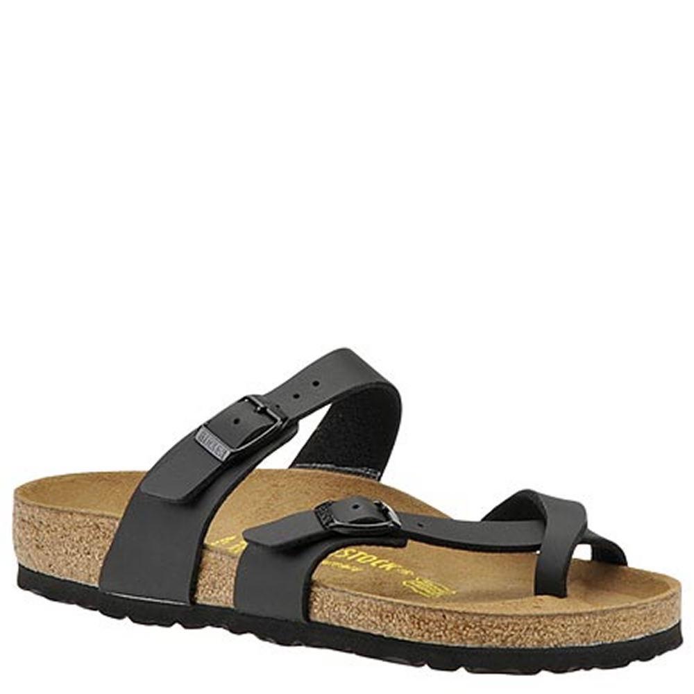 Birkenstock Mayari Women's Black Sandal Euro 37      US 6...