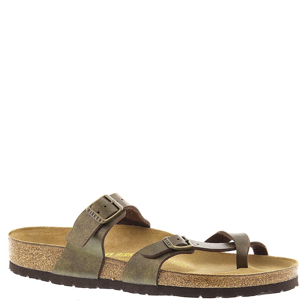 Birkenstock Mayari Women's Brown Sandal Euro 39 US 8 - 8.5 M 593234GBW390M