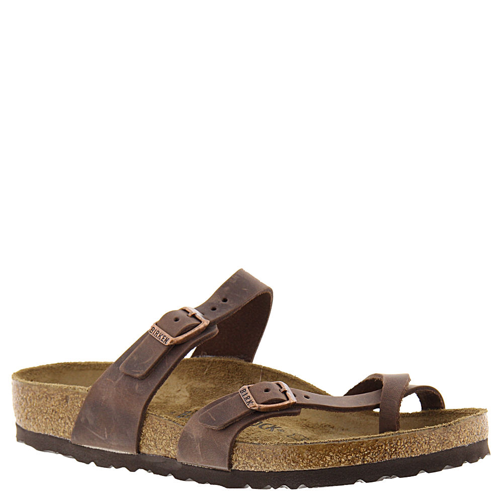 Birkenstock Mayari Women's Brown Sandal Euro 41 US 10 - 10.5 M 535730BRN410M