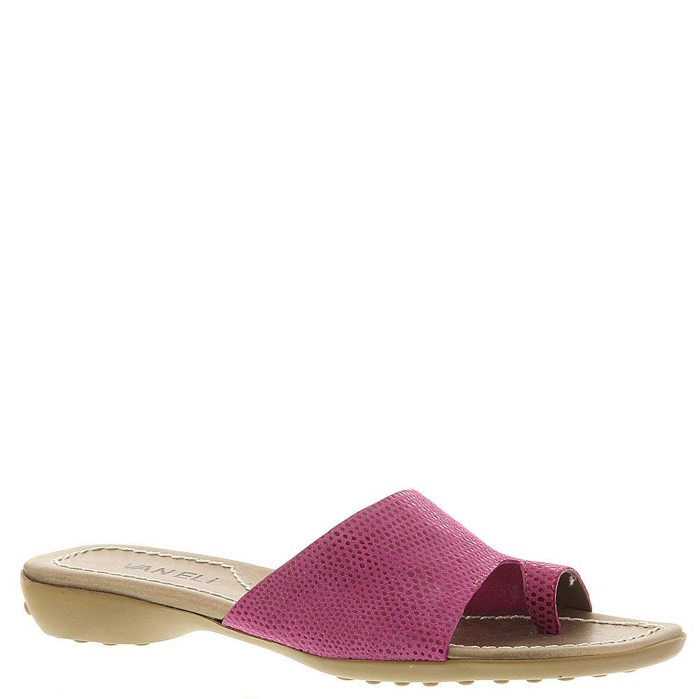 Vaneli Tallis Women's Pink Sandal 10 W