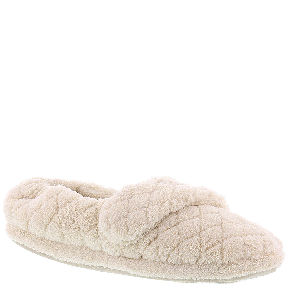 Acorn Spa Wrap Women's Bone Slipper S M