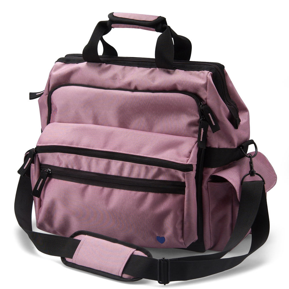 Nurse Mates Ultimate Career Bag Pink Bags No Size 529741PNK