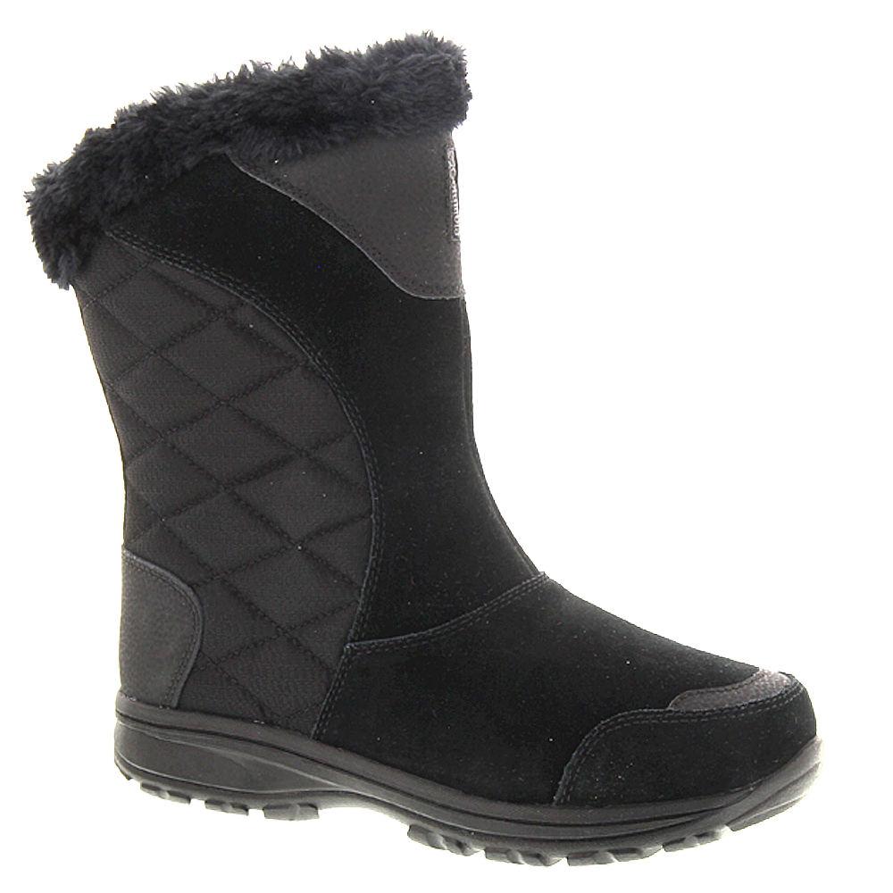 Columbia Ice Maiden II Slip Women's Black Boot 5 M