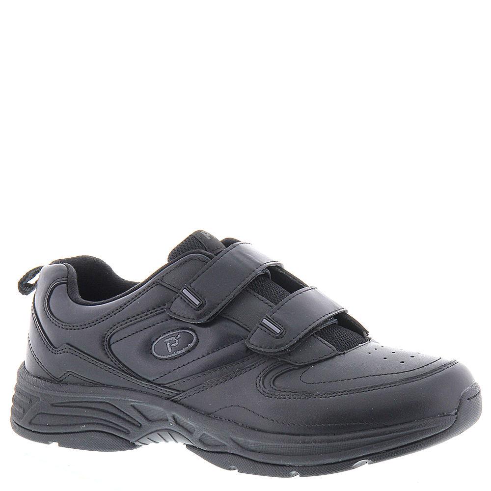 Propét Warner Strap Men's Black Walking 10.5 M
