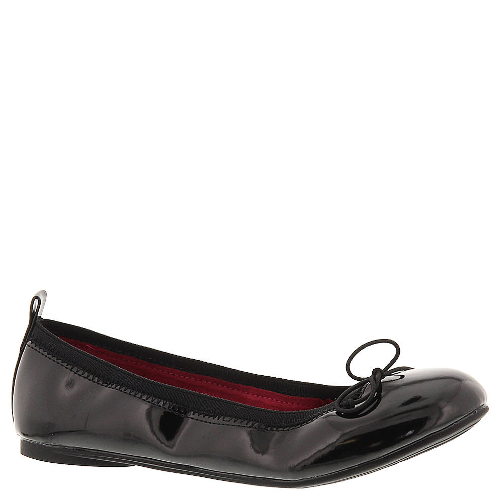 Kenneth Cole Reaction Copy Tap Girls' Toddler-Youth Black...