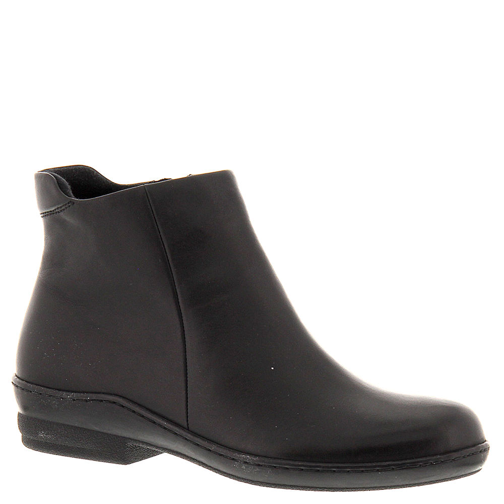 David Tate Simplicity Women's Black Boot 6.5 W2