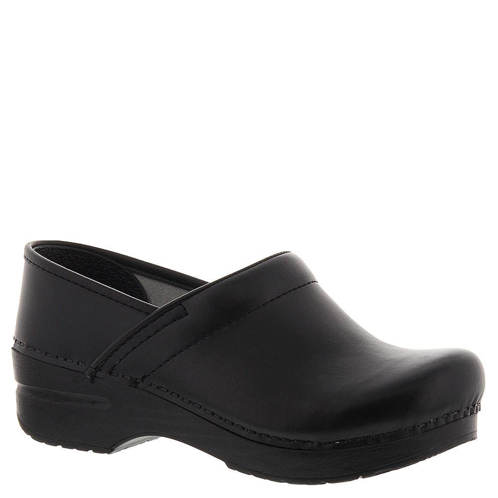 Dansko Professional Clog Women's Black Slip On Euro 42   ...