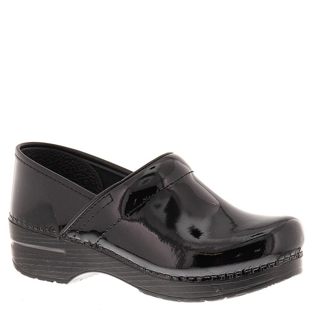 Dansko Professional Clog Women's Black Slip On Euro 37   ...