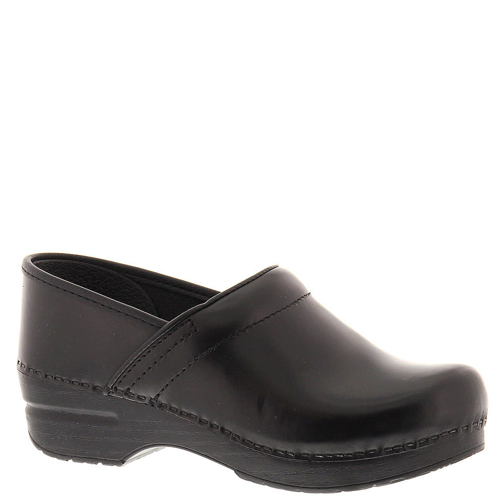 Dansko Professional Clog Women's Black Slip On Euro 39   ...