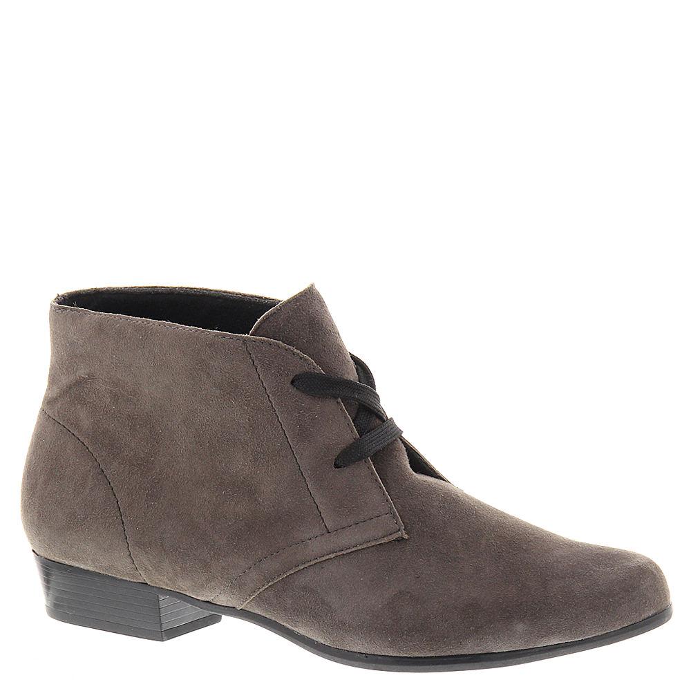 MUNRO Sloane Women's Grey Boot 6 M