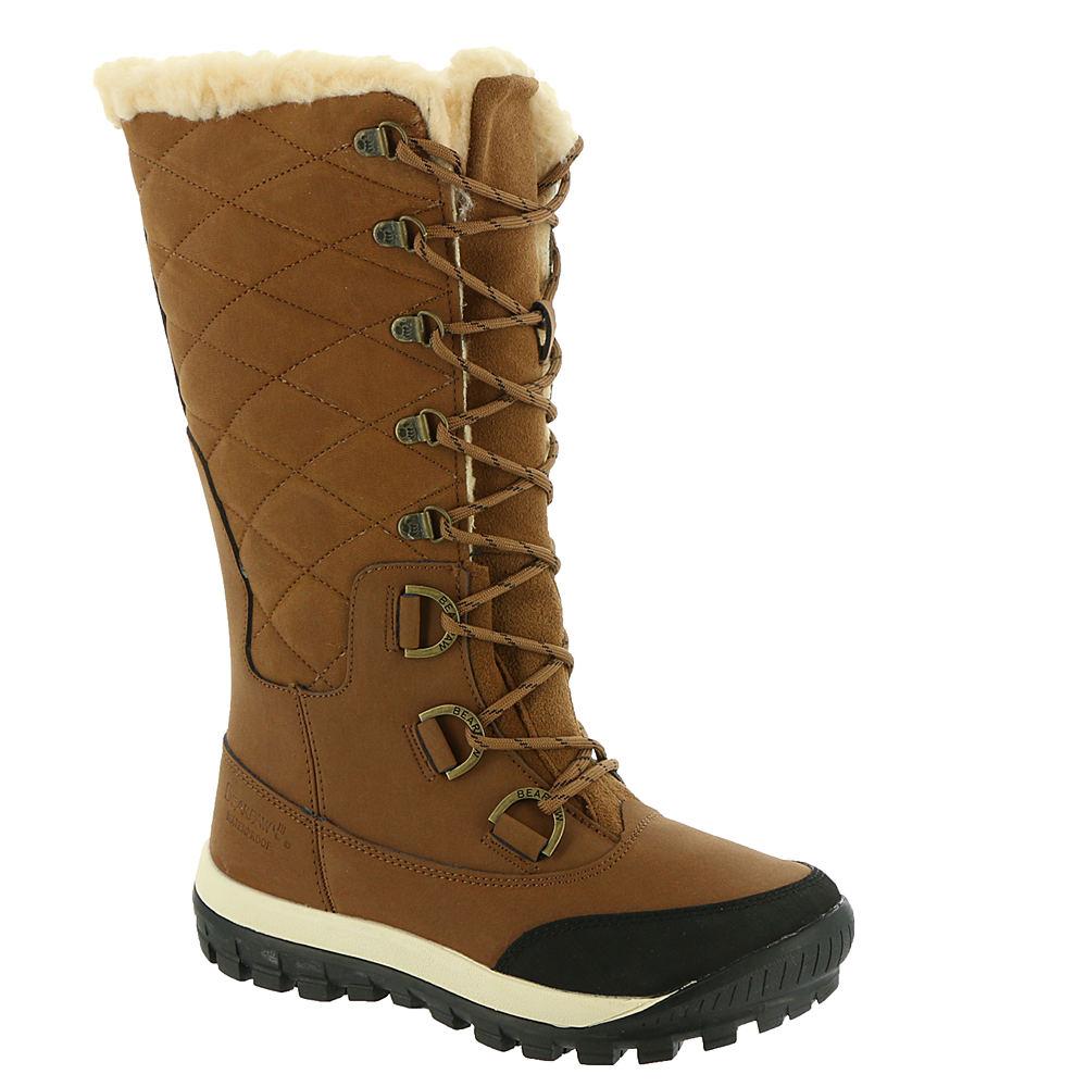 Bearpaw Isabella Women's Tan Boot 7 M