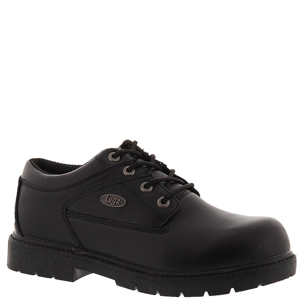 Lugz Savoy SR Men's Black Oxford 8.5 E3