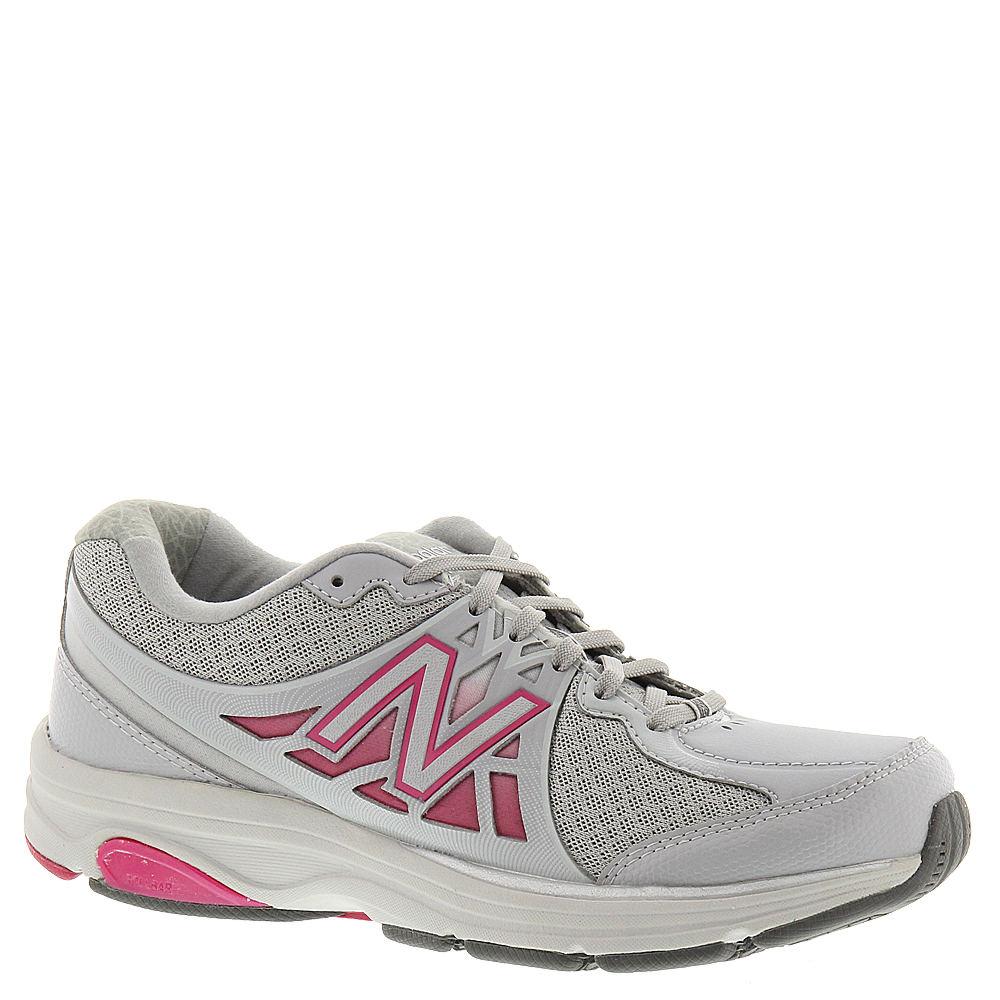 New Balance WW847V2 Women's Grey Walking 6.5 A2