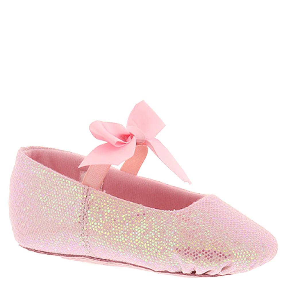 Dance Class Sparkle Baby Ballet Girls' Infant-Toddler Pin...