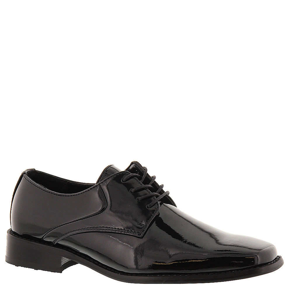 Giorgio Brutini Fallon Men's Black Oxford 9 D
